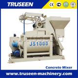 高品質のJs 1m3の工場直接販売法の具体的なミキサーの価格フィリピン