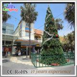 20ft het Reuze Openlucht LEIDENE Aangestoken Licht van de Kerstboom