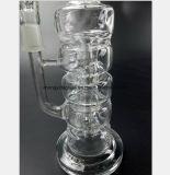 Glasstauwasser-Filter-Glas-Öl-Wiederanlauf-Station