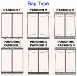Pochette de l'emballage, de la machine machine de conditionnement alimentaire de la Fabrication de machines d'emballage, l'écoulement horizontal