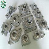 Ss Sblfのステンレス鋼のピロー・ブロックベアリングSblf205 Sblf206 Ssucp Ssucf