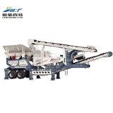 Venda Direta de fábrica 100 toneladas de resíduos de construção do britador