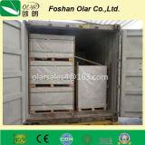 Scheda Rated del silicato del calcio del fuoco per il condotto del soffitto del divisorio