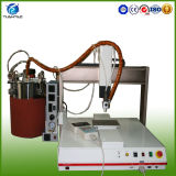 Expoxy Automatic EMI Yellow Plastisol Machinery Glue Dispenser