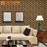 Precio mayorista decoración mural 3D Wallpaper Guangzhou