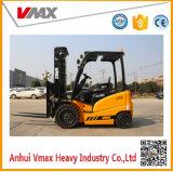 Forklift 2ton ambiental com a potência de bateria feita em China