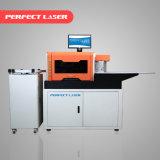 buigende Machine van de Brief van het Kanaal van 0.51.5mm de Automatische in Industrie van de Advertentie