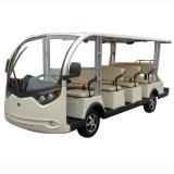 電気14 Seaters観光車