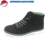 Большинств ботинки ботинка способа с кожей PU