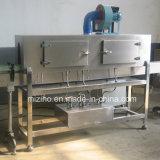 자동적인 식용수 주석 소매 레이블 수축 기계