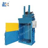 Ved40-11070 Certification Ce vertical hydraulique électrique les déchets de papier de la compression de la machine