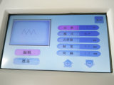CO2 Bruchlaser-vaginales Festziehen/vaginales festziehenlaser-System (MSLCF01)