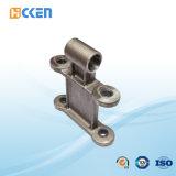 カスタム鋼鉄はCNCによって機械で造られたアイレットボルトを造った