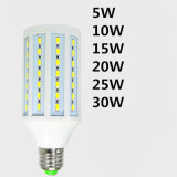 Ampola energy-saving do diodo emissor de luz do UL SMD 5W E27 do Ce