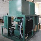 Ingenieure erhältlich den Maschinerie-Überseekundendienst bereitgestellt und das verwendete Schmieröl instandhalten, das Maschine aufbereitet