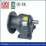 수평한 마운트를 가진 Chengming 상표 플랜지 유형 Chm 흡진기에 의하여 설치되는 모터