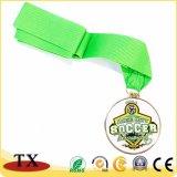 2018 Loja Medalha de moedas metálicas personalizadas Medalha logótipo em relevo