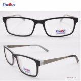 Telai dell'ottica dell'acetato di rettangolo di alta qualità per gli uomini Eyewear Kf1362