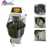 Approbation Ce de l'équipement de boulangerie 60kg de farine automatique mélangeur de pâte industrielle à usage intensif