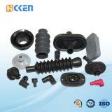 Изготовленный на заказ CNC высокой точности подвергая пластичный компонент механической обработке