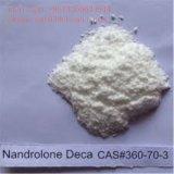 El Nandrolone Deca de las materias primas para el edificio del músculo/pierde el peso