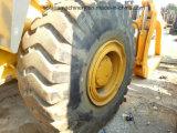 小松Wa470-3の車輪のローダーの小松の使用された大きいローダー