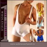 Comercio al por mayor Sexy Seamless Boxers Briefs hombres ropa interior (TWLH023)