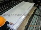Azulejo de acero revestido revestido del material para techos del color/de azotea del color para la Arabia Saudita