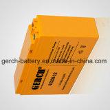 le Telecomunicazioni terminali anteriori di serie 12V100ah, ENV, batteria al piombo ricaricabile sigillata sistema dell'UPS