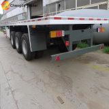 Reboque do caminhão do recipiente dos eixos 40FT do preço de fábrica 3