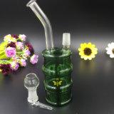 [بونتك] زجاجيّة [وتر بيب] [ويد] أنابيب لأنّ دخان