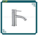 De hete Verkopende Sanitaire Kraan van het Water van het Gat van het Messing Enige voor Badkamers