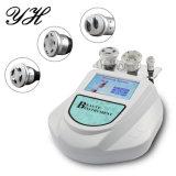 Vide portatif de Radiofrecuencia Cavitacion de caractéristique de rajeunissement de peau de rf formant la machine