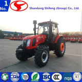 azienda agricola 140HP/coltivare/costruzione/prato inglese/giardino/Agri/motore diesel/nuovo/trattore diesel