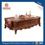 Старинная кофейный столик (P318)