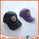 刺繍が付いているカスタム屋外スポーツのゴルフ野球帽