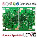 4 níveis de PCB OEM fabricante da placa para computador pessoal