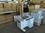 machine de marquage au laser à fibre acier au carbone 30 W avec la vitesse rapide