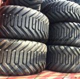 F1 la aplicación de los neumáticos radiales de tracción (500/50R17 500/60R22.5 560/45R22.5 560/60R22.5 600/50R22.5)