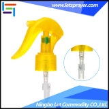 Pulverizador plástico do disparador da venda por atacado 24/410 mini para o frasco