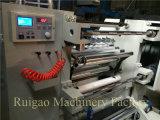Высокоскоростная Non-Woven резательная машина для тканей