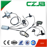 Czjb-104c3カセット後部駆動機構の電気自転車の変換キット48V 500W