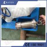 Aço inoxidável sanitárias filtradores em linha Y Filtro