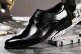 De zachte Schoenen van de Formele kleding van het Leer Comfortabele voor Vaders