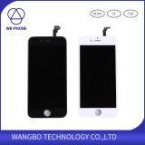 Индикация Auo LCD на iPhone 6, экран LCD для цифрователя ремонта агрегата телефона 6
