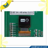 "64X48 0.66 "" SSD1306 OLED Support Parallel/I2c/4-Wire Spi"