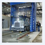 Grosse voiture automatique lavage de la machine pour camion lourd équipement de lavage de voiture