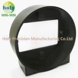 Plastique ABS noir d'usinage CNC Usinage de pièces en plastique haut de gamme