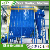 Máquina de controle de poluição do ar Ppc cimenteiras industriais coletor de pó do ar de Ré