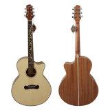 Гитара акустический оптовый Китай перемещения нового типа деревянная